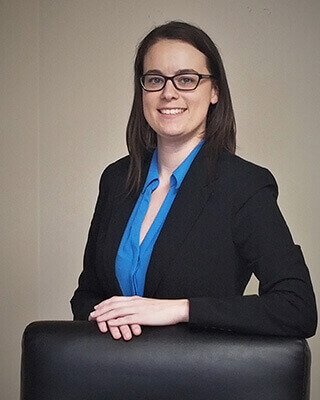 Photo of Gabriella Esposito, Esq.