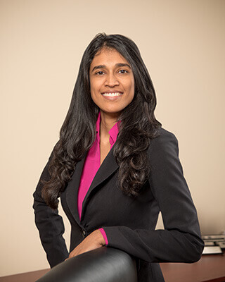 Photo of Swarna Ramakrishnan, Esq.