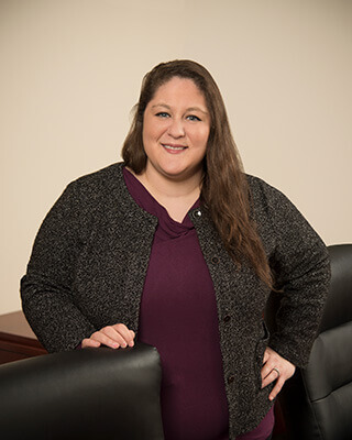 Photo of Vanessa Pena, Esq.