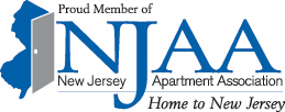 Proud Member of New Jersey Apartment Association - Home to New Jersey